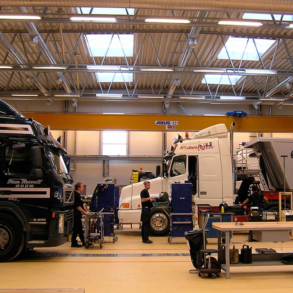 Volvo Truck Center Beerse