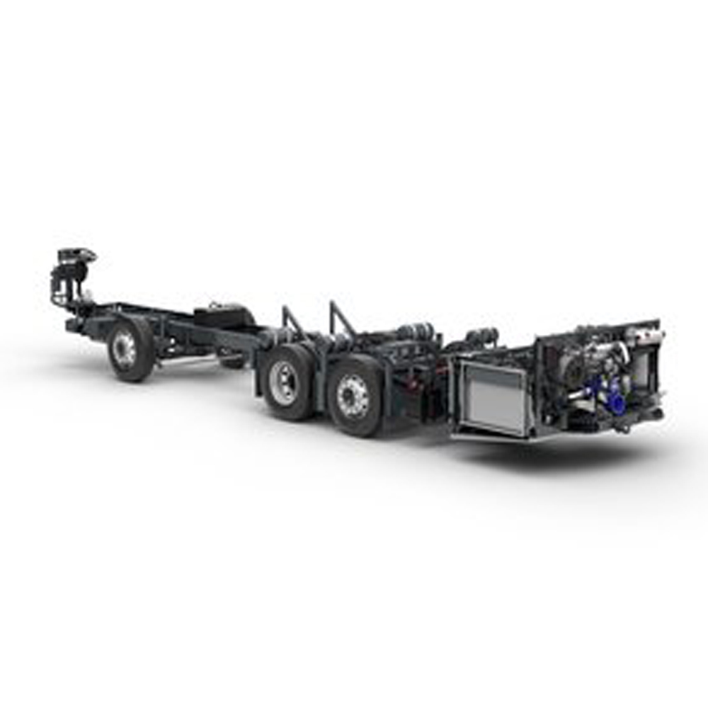 Volvo Chassis